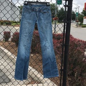 Citizens of Humanity Kelly #001 Bootcut Jeans 24